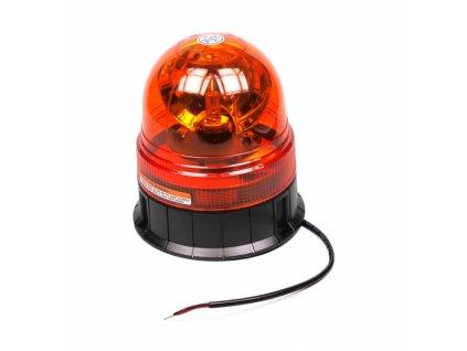 maják pevný 12/24V Vision Pro halogenový, oranžový
