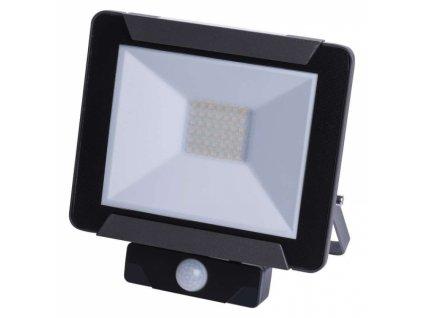LED reflektor IDEO s PIR, 30W neutrální bílá