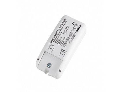 OSRAM napáječ LED pásky 20W/220-240V/24V IP20 OPTOTRONIC