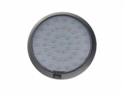 LED interiérové světlo carbon