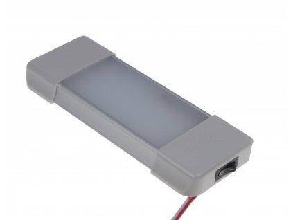 PROFI LED osvětlení interiéru univerzální 12/24V 18LED