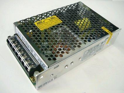 LED zdroj 12V 200W vnitřní - 12V 200W zdroj vnitřní TLPZ-12-200