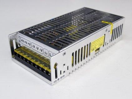 LED zdroj 12V 240W vnitřní - 12V 240W zdroj vnitřní TLPZ-12-240
