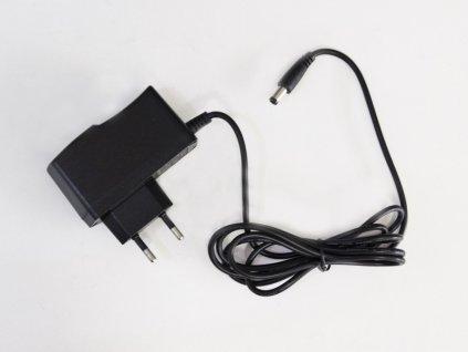 LED zdroj 12V 12W zásuvkový - TLZZ-12V-12W zdroj zásuvkový