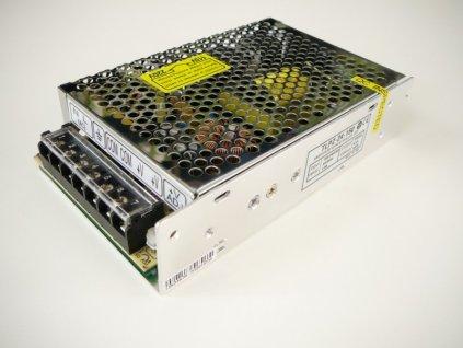 LED zdroj 24V 150W vnitřní - 24V 150W zdroj vnitřní TLPZ-24-150