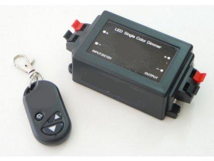 LED ovladač stmívač RF1 - TL-DIM-RF1 stmívač - FREKVENCE OR