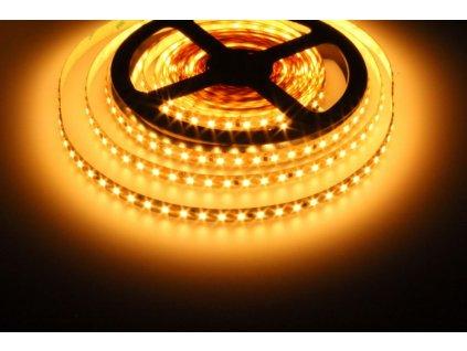 LED pásek vnitřní SQ3-600 záruka 3 roky - echt teplá