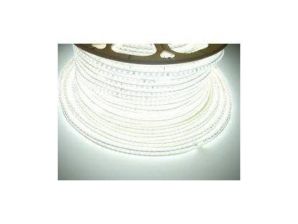 LED pásek 230V3 230V - Studená bílá