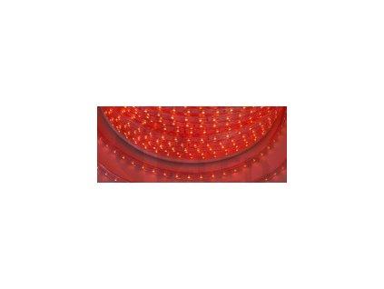 LED pásek 230V3 230V - Červená