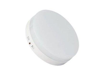 Podhledové světlo LED 18W,průměr 180mm,teplé bílé, 230V/18W, přisazené