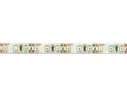 LED pásek 8mm, modrý, 120xLED2835/m, IP65, modul 2,5cm