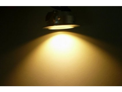 LED svítidlo TLN-C3W-120 - Teplá bílá