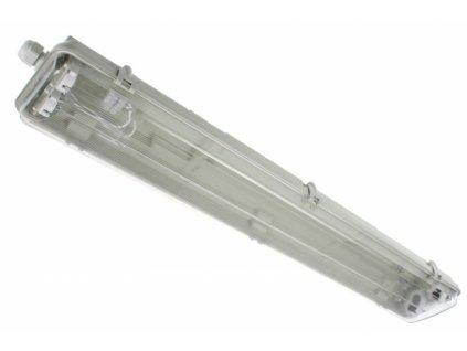 Trubicové svítidlo pro LED BETU 218PS 60cm
