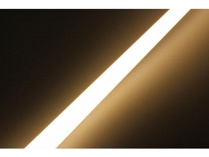 LED TRUBICE HBN120 120cm 18W Záruka 3 roky - Teplá bílá