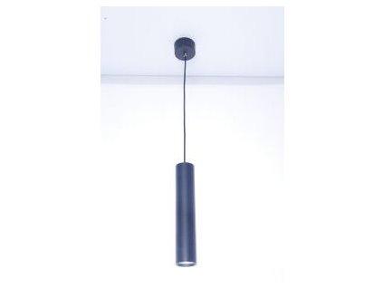Závěsné svítidlo BUTU 430 LONG - Barva černá