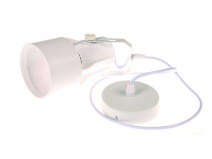 Závěsné svítidlo JET-S - Barva bílá