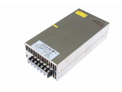 LED zdroj 24V 800W vnitřní - 24V 800W zdroj vnitřní TLPZ-24-800