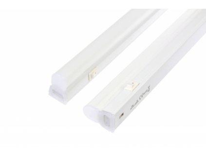 LED svítidlo T5-L120 120cm 18w - Studená bílá