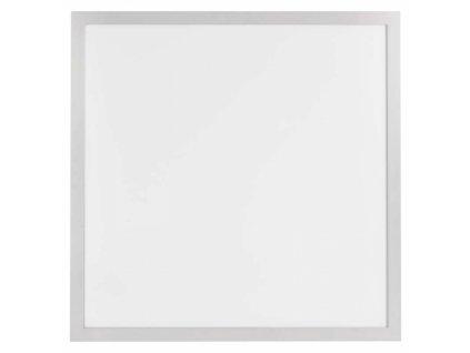 LED panel 60×60, čtvercový vestavný bílý, 40W neutr. bílá