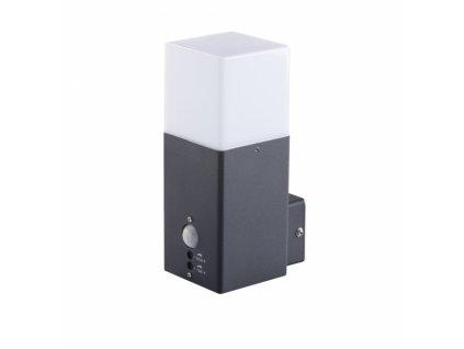 Fasádní svítidlo VADRA 21L-UP SE s čidlem - Fasádní svítidlo VADRA 21L-UP SE s čidlem