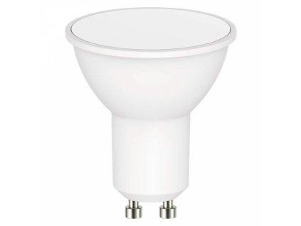 LED žárovka Classic MR16 9W GU10 studená bílá