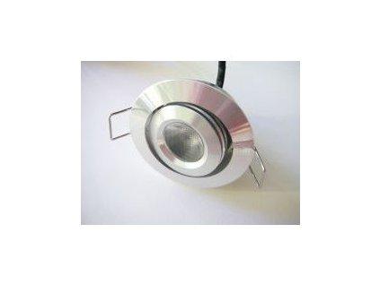 LED svítidlo TLZ-C3W-30 - Studená bílá