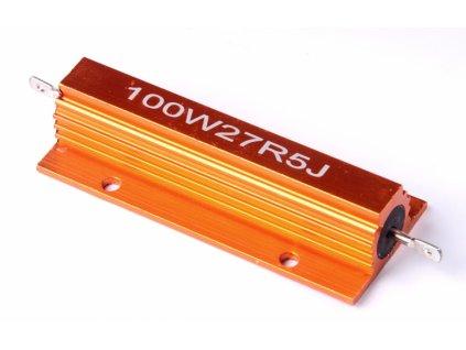 odpor pro eliminaci chybových hlášení 24V 100W