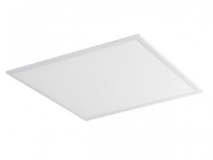 LED panel P6060 40W 60x60cm - Teplá bílá