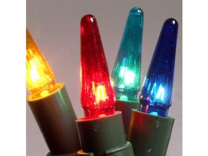 Žárovka Asteria barevná 14V/0,1A cena za 1 ks