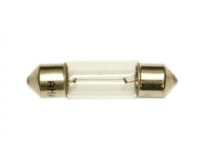 žárovka sufit 12V 5W SV7 8x31mm