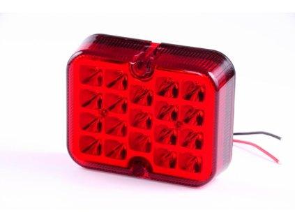 Světlo mlhové LED 009 12V-24V