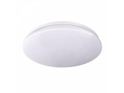 LED stropní světlo PLAIN, 18W, 1260lm, 3000K, kulaté, 33cm