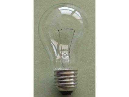 Žárovka E27 24V 100W nízkonapěťová