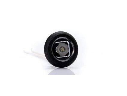 světlo poziční FT-074 B LED 12+24V bílé