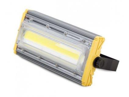 Reflektor LED COB 50W