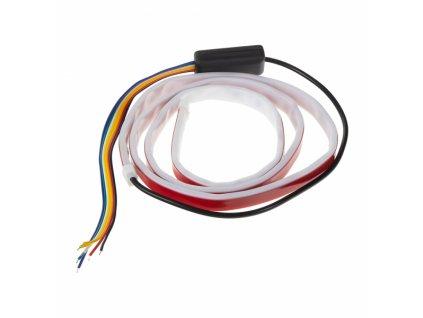 LED pásek, zadní světlo, 120 cm