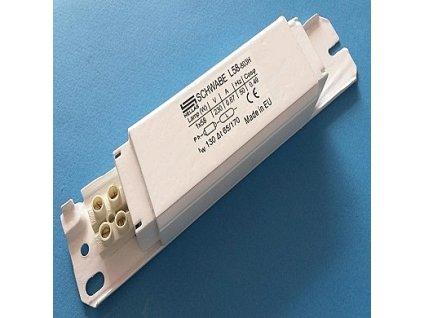 Magnetická tlumivka 58W/ 230V/ 50Hz SCHWABE
