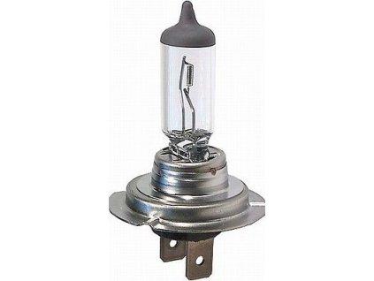 Žárovka halogen H7 12V/55W,patice PX26T