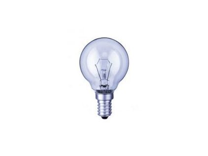 Žárovka TES-LAMP E14 25W iluminační