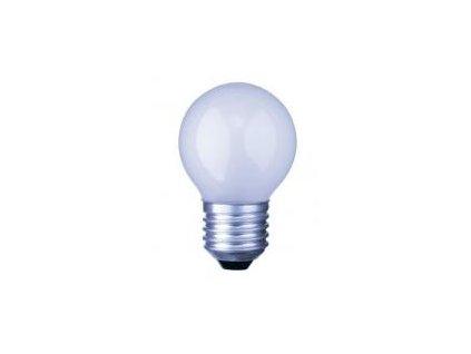 Žárovka TES-LAMP E27 25W iluminační matná