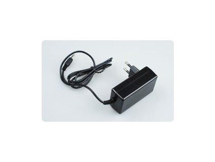 Napájecí zdroj 12V 24W 2A s konektorem 2,1 x 5,5 mm pro LED pásky
