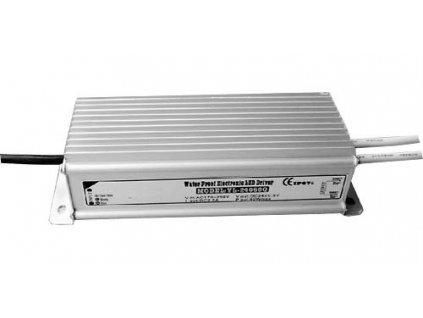 Zdroj - LED driver 12V DC/50W - Carpsa LPV-50-12