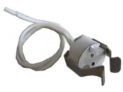 Patice GU4 keramická pro žárovky MR11 (35mm)