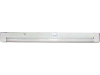 Zářivkové těleso 230V/18W
