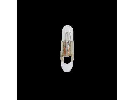 Telefonní žárovka 24V 50mA T4,5