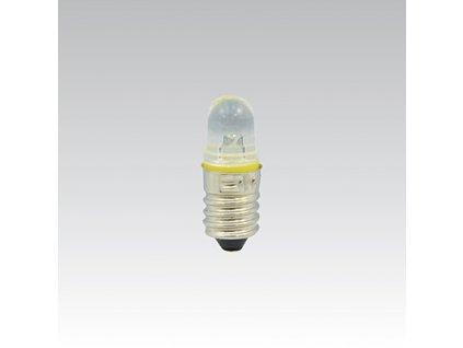 LED 230V E10 ŽLUTÁ