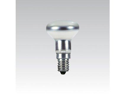 Reflektorová žárovka R39 240V 30W E14 matná