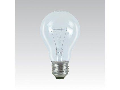 Žárovka AGN 60V A55 40W E27 čirá
