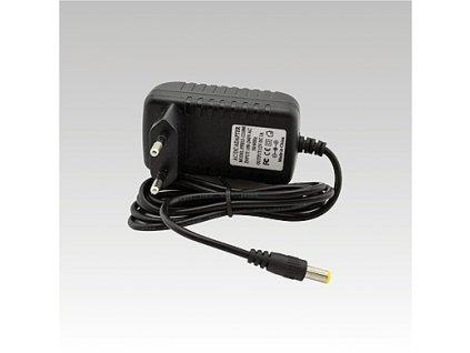 Zdroj pro LED pásky WALL MY-DW12006 12V 6W 0,5A