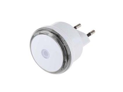 LED noční světlo do zásuvky 230V, 3x LED, s fotosenzorem 1456000060